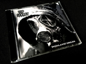 Top Sekret - (Po)hlavni Organ CD