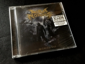 Dira Mortis - The Cult of the Dead CD