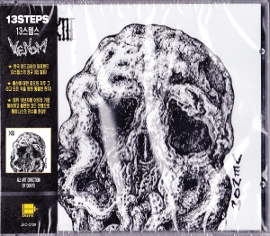 13Steps - Venom CD