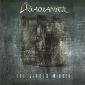 Adamanter ‎– The Shadow Mirror CD