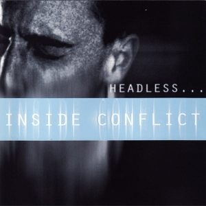 Inside Conflict ‎– Headless CD