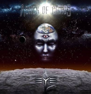 Ashes Of Chaos ‎– Eye CD