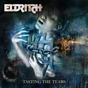 Eldritch ‎– Tasting The Tears  CD
