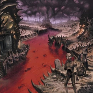 Mort Douce – The Valley Of Blood And Death CD