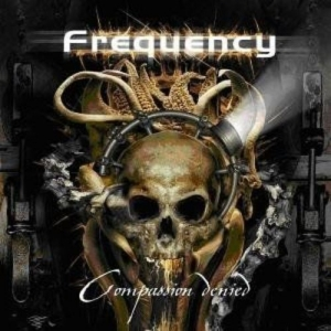 Frequency  ‎– Compassion Denied CD