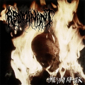 Abominant ‎– The Way After CD