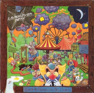 Lawnmower Deth ‎– Return Of The Fabulous Metal Bozo Clowns CD