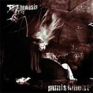 7th Nemesis / Punishment ‎– Chronicles Of A Sickness CD