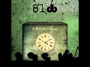 81db ‎– A blind man's dream CD