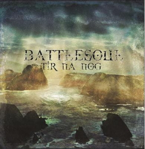 Battlesoul ‎– Tir Na Nog CD