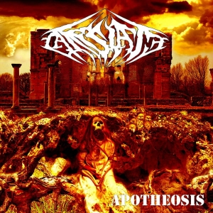 Calculate ‎– Apotheosis CD