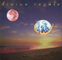 Divine Regale ‎– Ocean Mind CD
