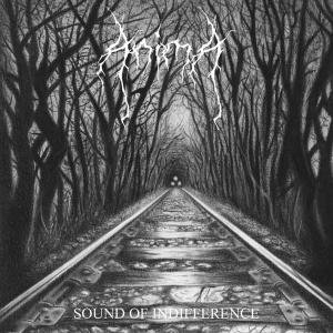 Anima ‎– Sound Of Indifference CD