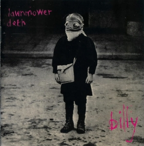 Lawnmower Deth ‎– Billy CD