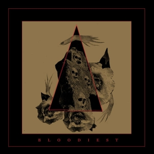 Bloodiest ‎– Bloodiest CD