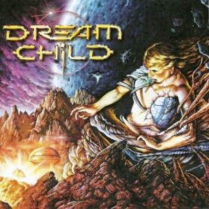 Dream Child ‎– Reaching The Golden Gates CD