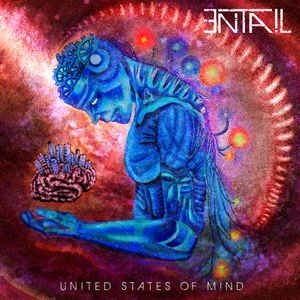 Entail ‎– United States Of Mind CD