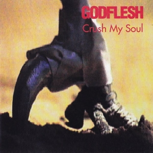 Godflesh ‎– Crush My Soul CD
