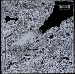 Doom ‎– World Of Shit CD