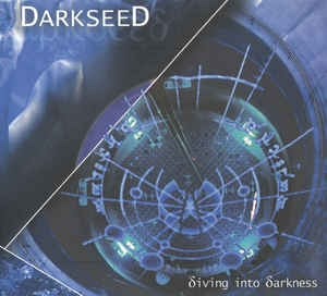 Darkseed ‎– Diving Into Darkness CD