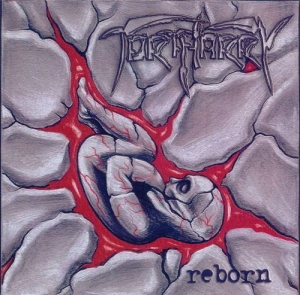 Tortharry ‎– Reborn CD