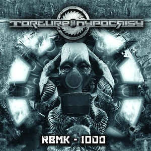 Torture Of Hypocrisy ‎– RBMK​-​1000 CD