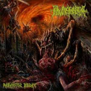 Placenta Powerfist ‎– Parasitic Decay CD