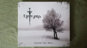 Ephyra – Along the Path CD