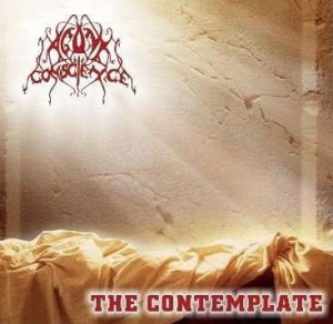Agony Conscience ‎– The Contemplate CD